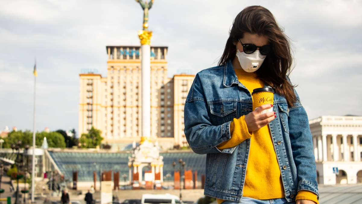 Статистика коронавируса в Киеве на 11 сентября: впервые 404 новых заболе...