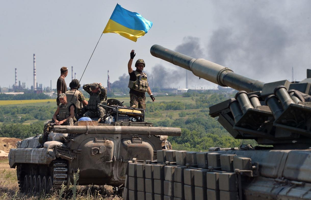 Сейчас нет возможности закончить войну на Донбассе, – штаб Зеленского