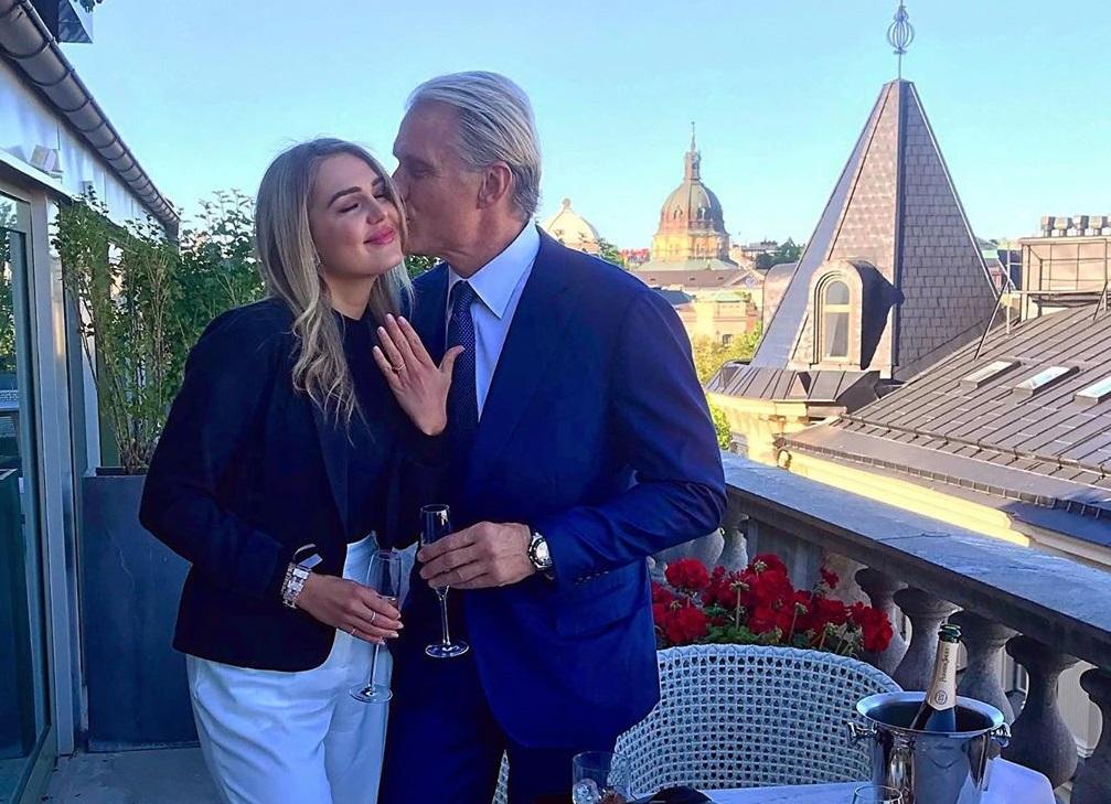 62-летний Дольф Лундгрен женится во второй раз. Избраннице актера 24 год...