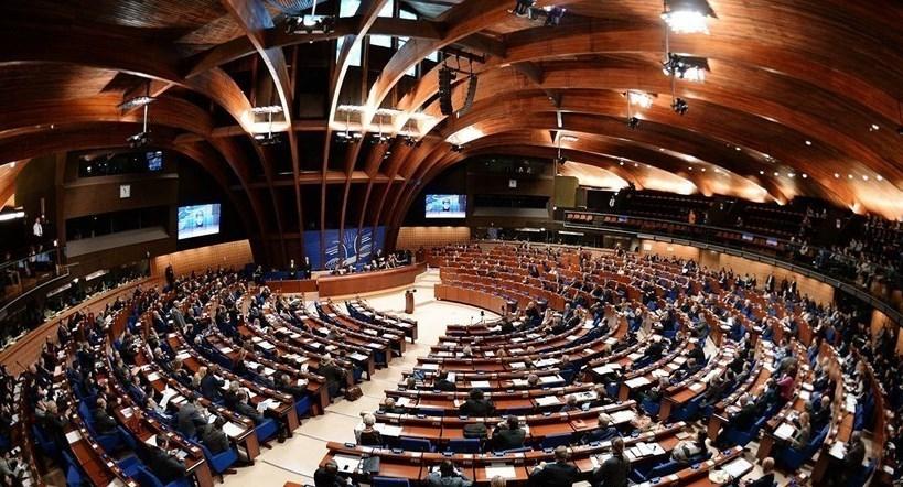 Делегация Украины в ПАСЕ отказалась от участия в осенней сессии