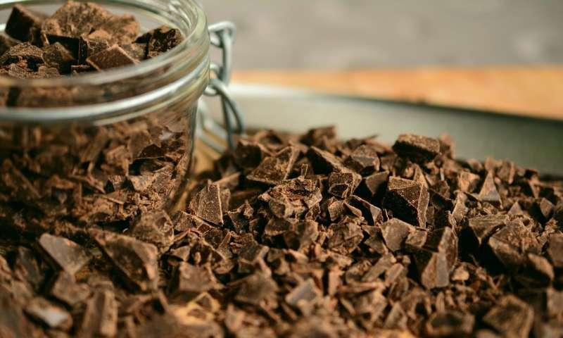 Химики предложили, как сделать молочный шоколад более полезным