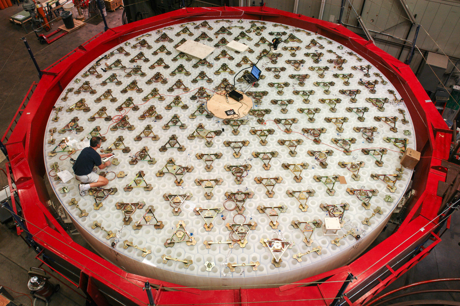 К 2027 году будет построен самый большой телескоп в мире