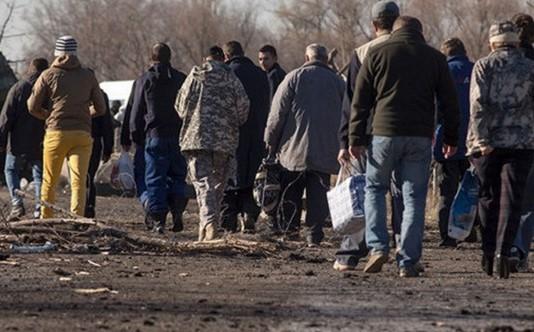 """Вернувшиеся из """"ЛДНР"""" бывшие пленные просят обеспечить их жильем, – Дени..."""