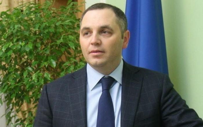 Портнов подал в ГБР третье заявление против Порошенко