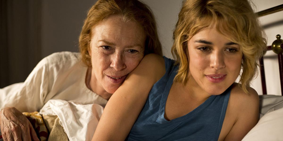 """Мать твоя! Стоит ли смотреть новый фильм Педро Альмодовара """"Джульетта"""""""