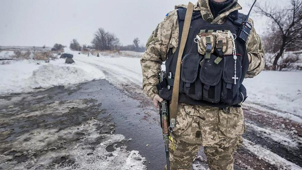 В США подсчитали количество российских военных на Донбассе