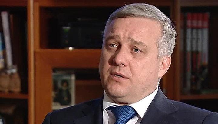 Расстрел Евромайдана: Суд отпустил из-под стражи экс-главу киевской СБУ