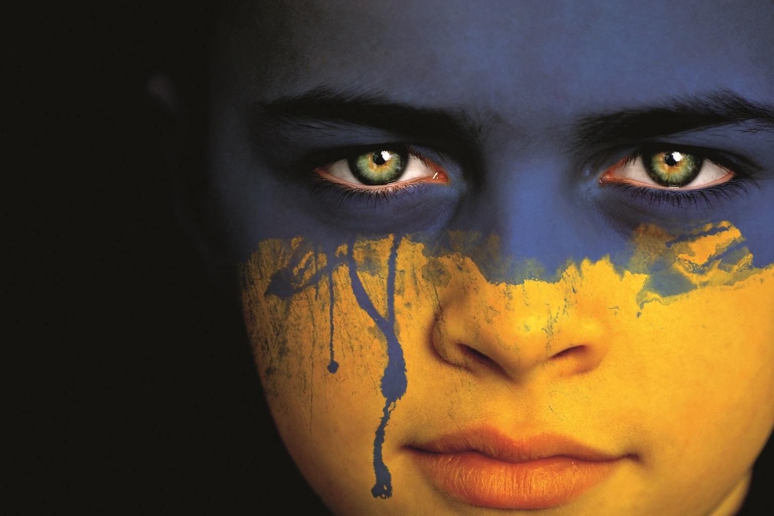 Глазами украинцев. История независимости страны в фактах и фотографиях