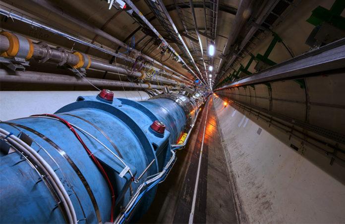 CERN построит суперколлайдер длиной 100 километров за $23 миллиарда