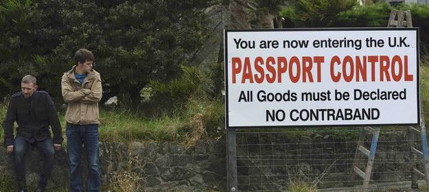 Brexit приближается: в Европе могут измениться границы