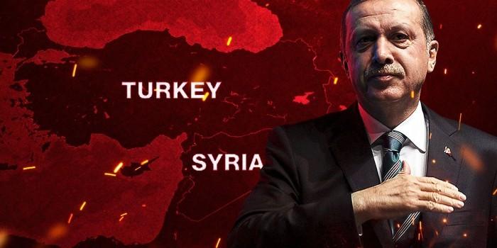 Турецкие войска вошли в сирийский город Саракиб, – СМИ