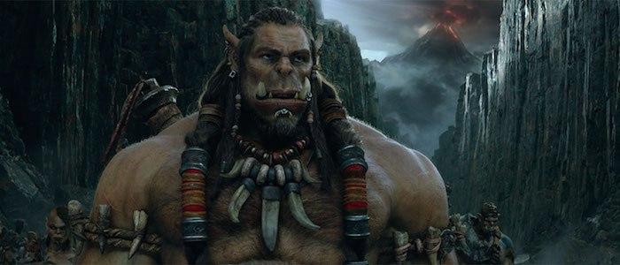 Warcraft стал самым кассовым фильмом в мире, снятым по мотивам компьютер...