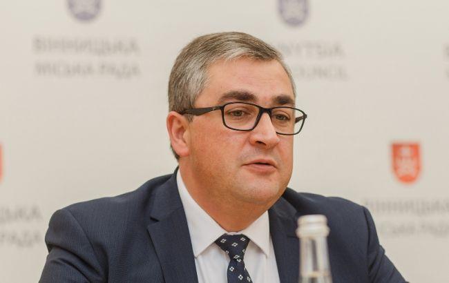 Бывший заместитель мэра Винницы возглавил местную ОГА