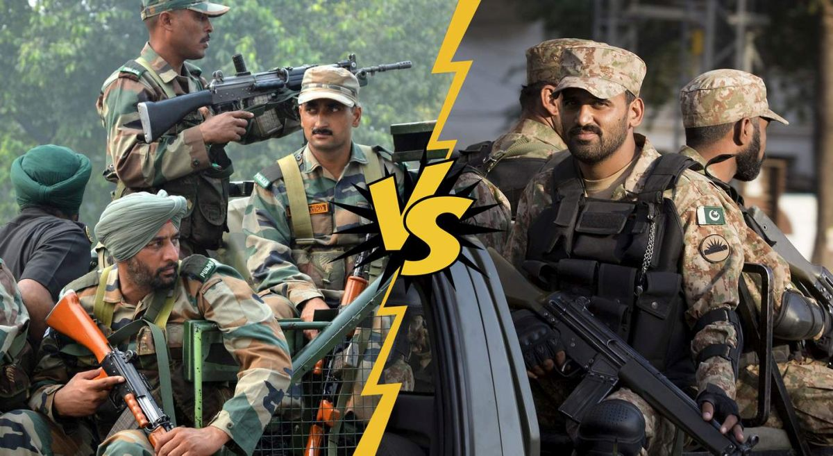 Стрельба на спорной границе Индии и Пакистана унесла жизни 7 человек