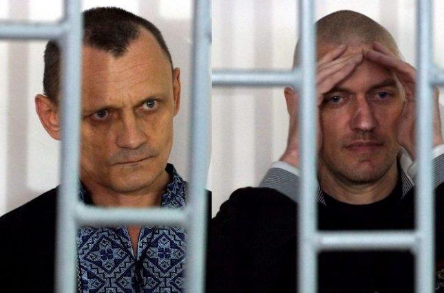 """Путин заявил об """"особой позиции"""" по Клыху и Карпюку"""