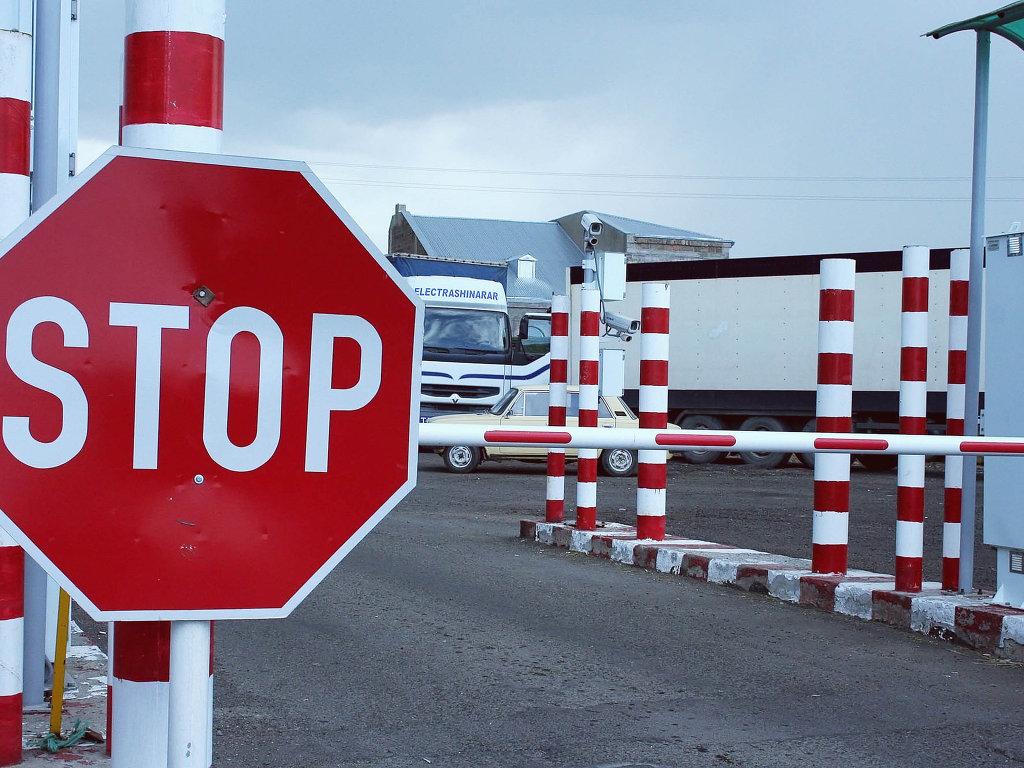 В России запрещен выезд за границу 2,5 млн человек