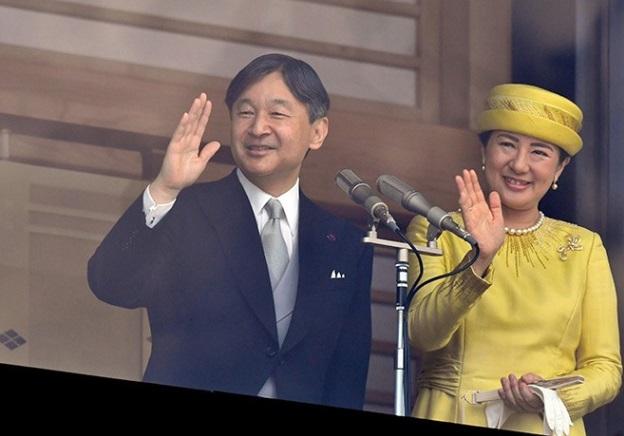 Из-за коронавируса в Японии отменили массовое празднование дня рождения...