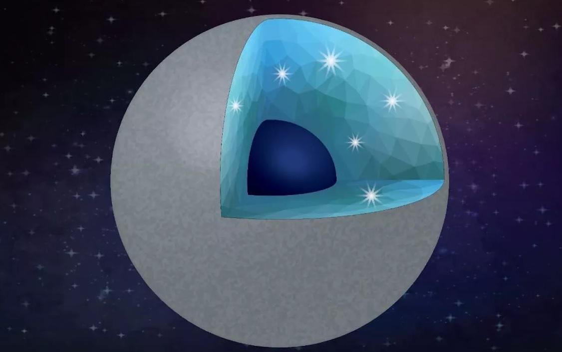 Просто добавь воды. Ученые доказали существование экзопланет из алмазов