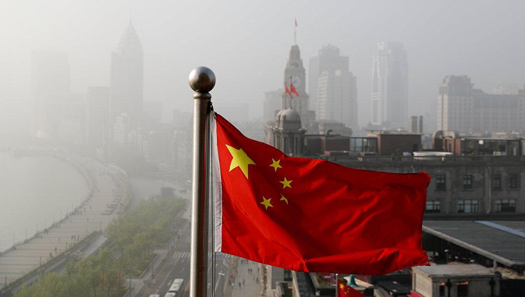 """""""Враг мира"""": Китай развернул масштабную антиамериканскую пропаганду"""
