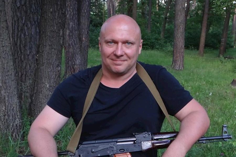 В Киеве неизвестные избили догхантера Святогора, - СМИ