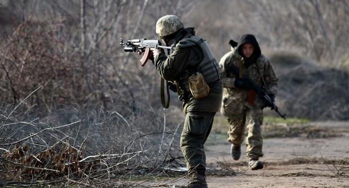Сутки на Донбассе: семь обстрелов, один раненный