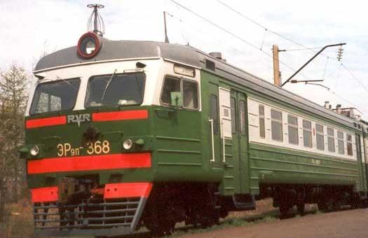 Столичные пригородные поезда пустят по измененному маршруту