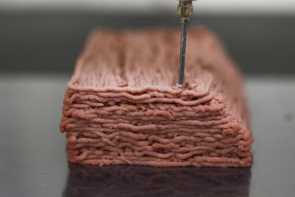 """Еда будущего. Какое """"мясо без мяса"""" предлагают производить учёные"""