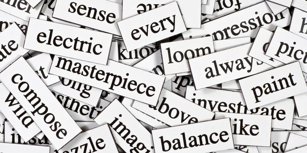 Наговорили. Самые популярные слова — 2017