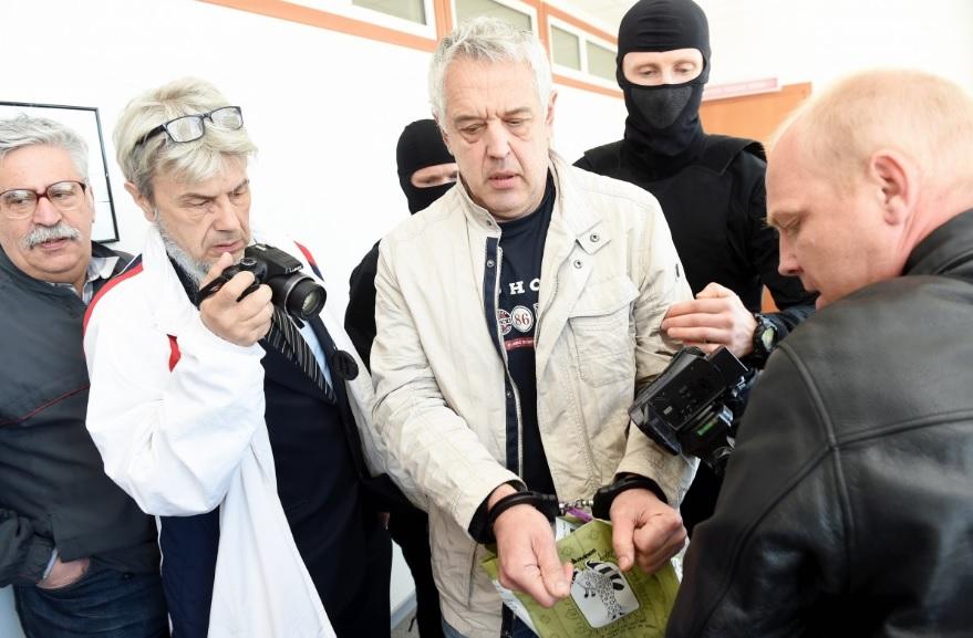 В Латвии арестовали главного защитника российских школ