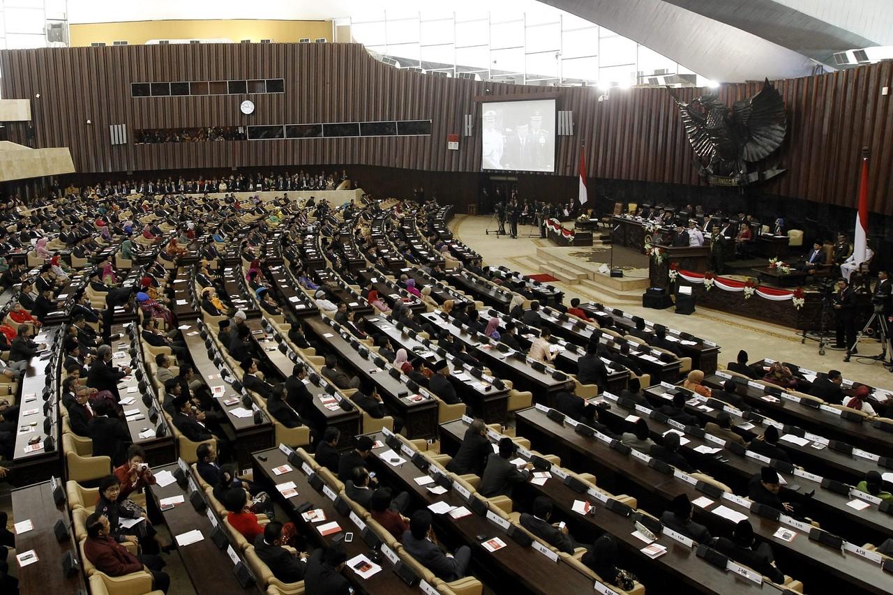 В Индонезии собираются криминализировать секс вне брака и однополые отно...
