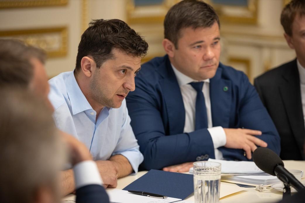 """Богдан ответил Зеленскому: """"Вы страну превратили в посмешище"""""""