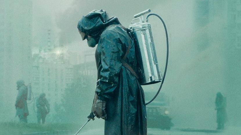 Нобелевская лауреат Светлана Алексиевич рассказала, что думает о сериале...