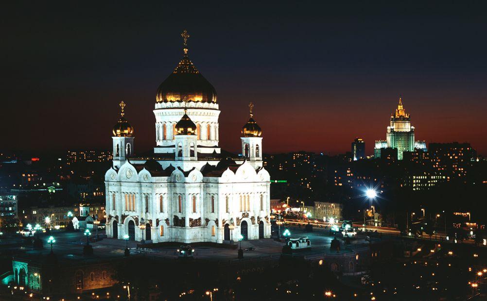В РПЦ прокомментировали подписание томоса для Украины