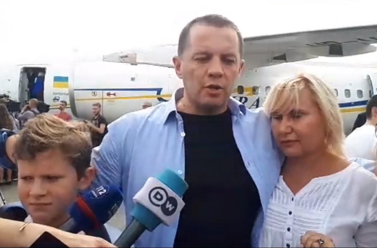 Александр Кольченко хочет уйти в туризм, Роман Сущенко – вернуться в жур...