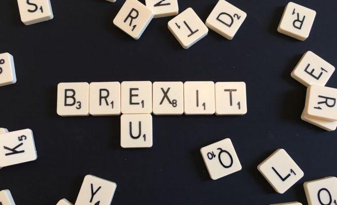 ВВП Великобритании сократился на 0,4% в апреле из-за Brexit