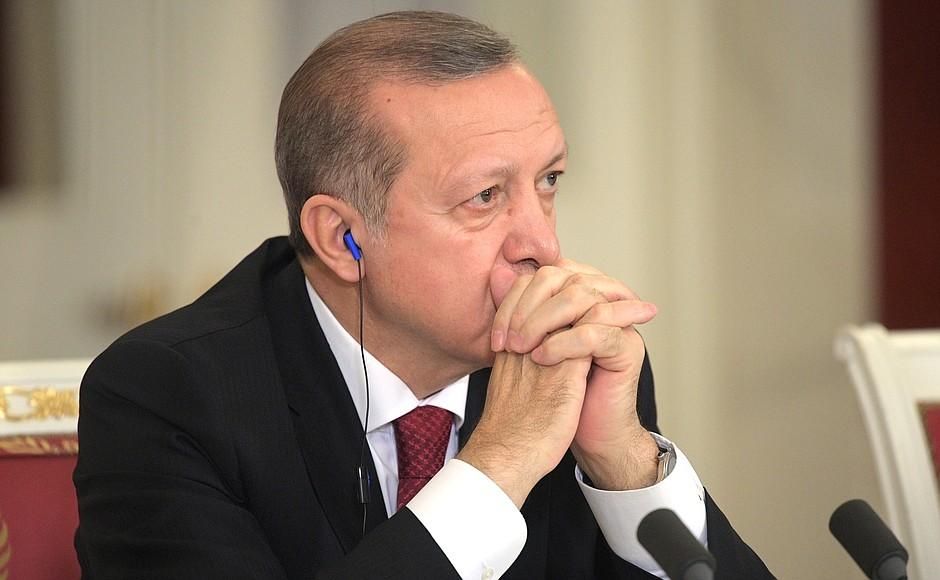 44% немецких турок лояльно относятся к Эрдогану