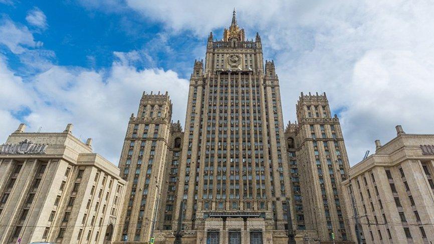 МИД РФ резко отреагировал на обвинения в адрес россиян по делу МН17