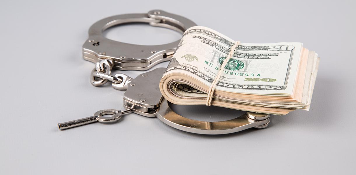 ГПУ поймала уполномоченного Фонда гарантирования вкладов на взятке в $5...