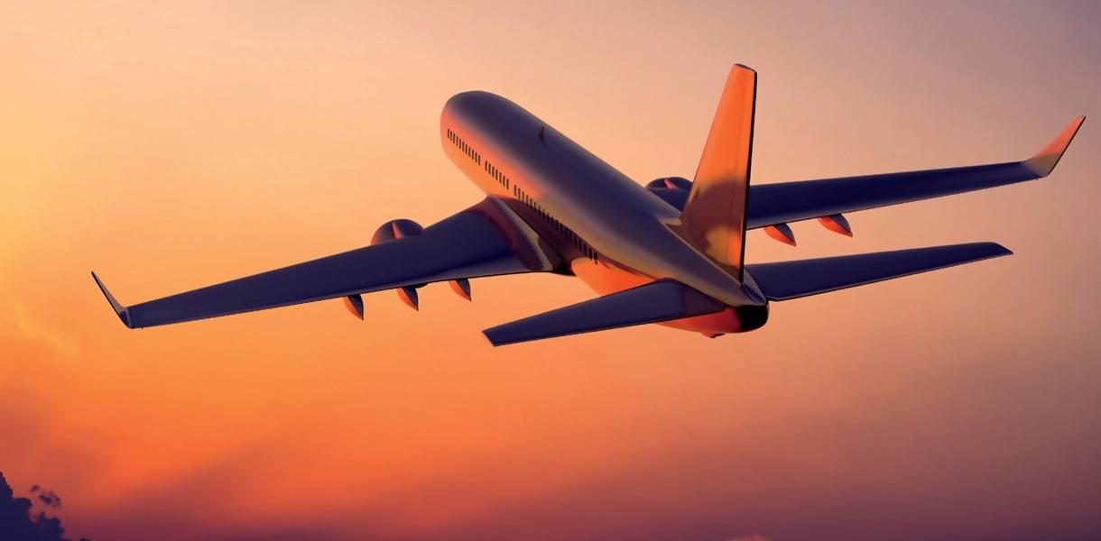 Украина и Израиль сняли ограничения, касающиеся авиаперелетов