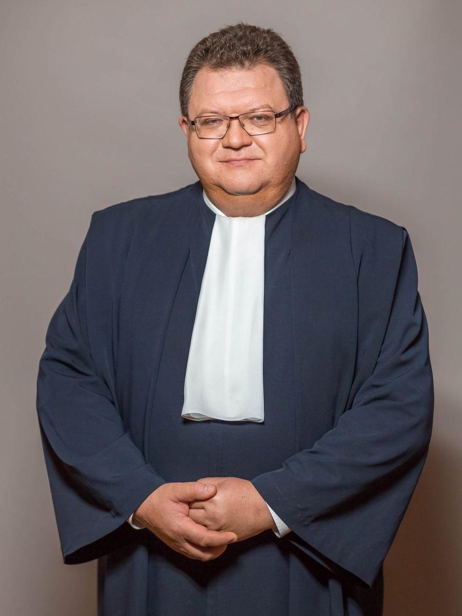 фото, Богдан Львов, судья Верховного Суда
