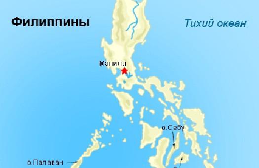 Найдены тела 39 заложников, убитых на Филиппинах