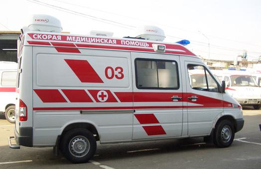 В Киевской области два человека госпитализированы с подозрением на вирус...