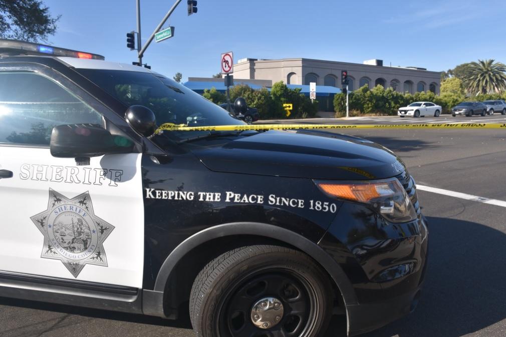 В Калифорнии стрельбу в синагоге устроил подросток, вдохновившийся напад...