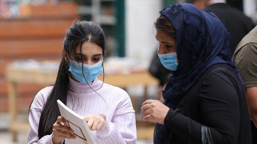 Статистика коронавируса в мире на 22 июля: заболевших больше 15 млн