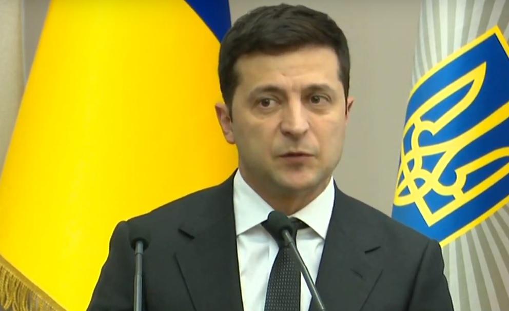 """Зеленский не хочет, чтобы расследование убийства Шеремета стало """"сериало..."""