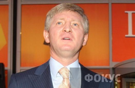 Ахметов ждал от Суркиса более разумного ответа на предложение о выкупе б...
