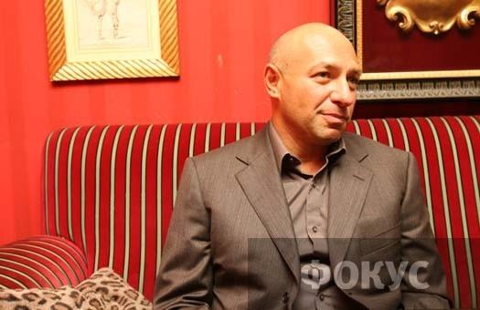 Днепропетровск стал еврейской столицей Украины, - Боголюбов