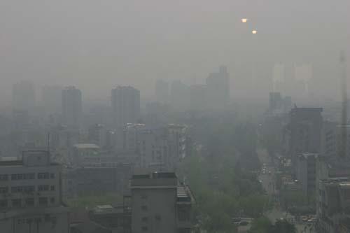 Каждый восьмой младенец на планете страдает от загрязнения воздуха, - ЮН...