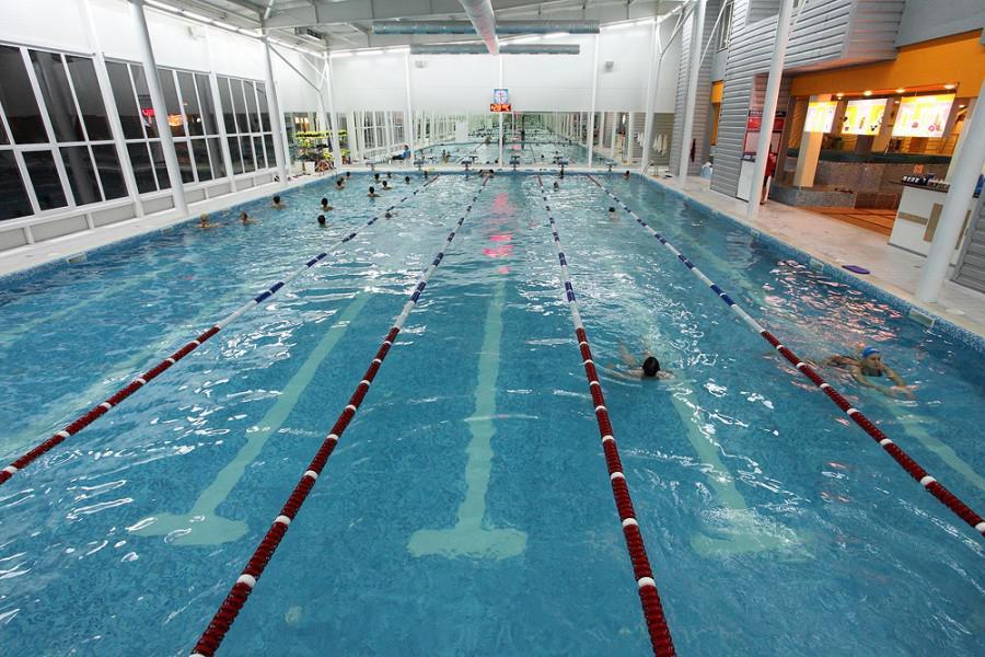 Без бань и с прохладной водой: Sport Life объявил об открытии бассейнов