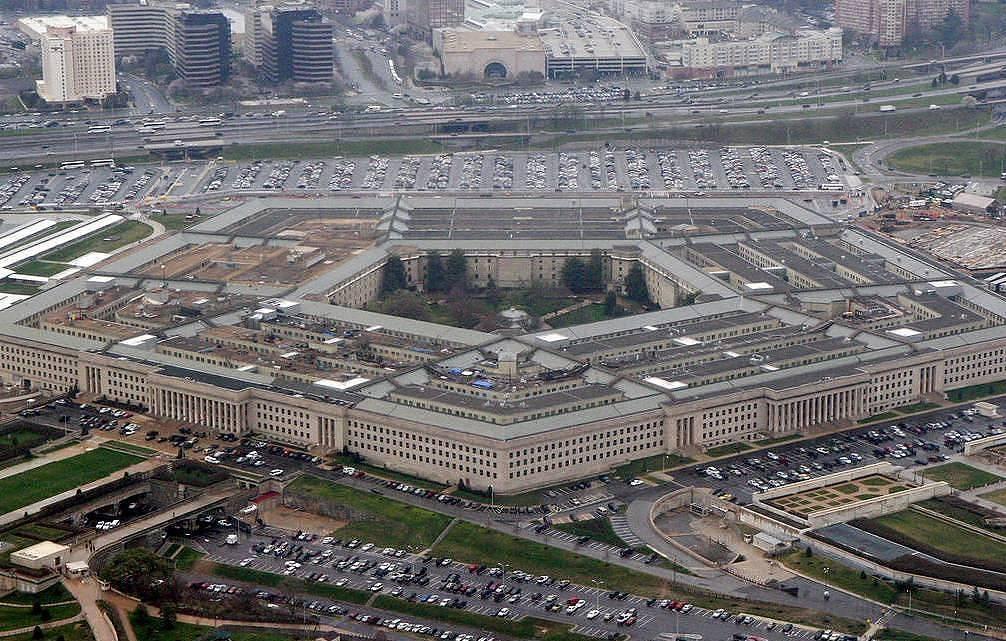 В Пентагоне не поддерживают намерение Трампа применить армию для подавле...